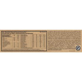 CLIF Bar Energybar Box 12x68g Coconut Chocolate Chip